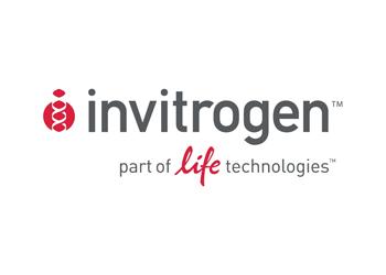 نمایندگی فروش محصولات شرکت invitrogen اینویتروژن