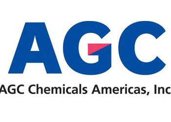 نمایندگی فروش محصولات شرکت AGC ای جی سی