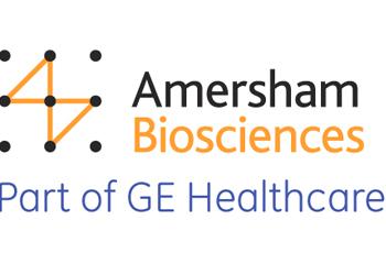 نمایندگی فروش محصولات شرکت Amersham Biosciences امرشام