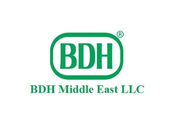 نمایندگی فروش محصولات شرکت BDH بی دی اچ