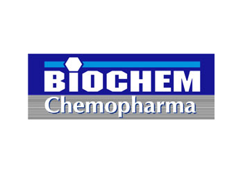 نمایندگی فروش محصولات شرکت BIOCHEM بایوکم