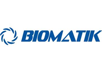 نمایندگی فروش محصولات شرکت BIOMATIK بیوماتیک