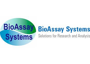 نمایندگی فروش محصولات شرکت BioAssay Systems
