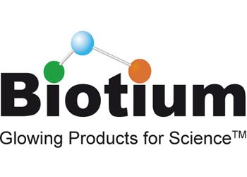 نمایندگی فروش محصولات شرکت Biotium بیوتیوم