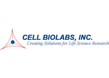 نمایندگی فروش محصولات شرکت CELL BIOLABS سل بیولبز