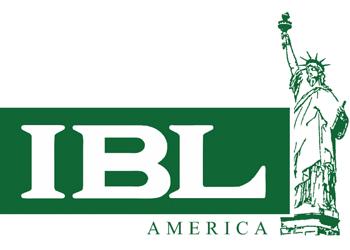 نمایندگی فروش محصولات شرکت IBL AMERICA