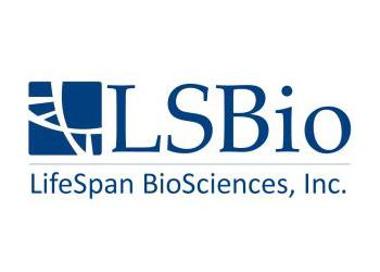 نمایندگی فروش محصولات شرکت LifeSpan BioSciences LSBio لایف اسپن