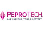 نمایندگی فروش محصولات شرکت PEPROTECH پپروتک