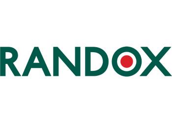 نمایندگی فروش محصولات شرکت RANDOX رندکس