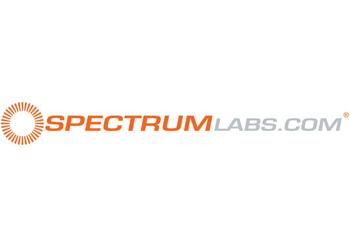 نمایندگی فروش محصولات شرکت SPECTRUM LABS