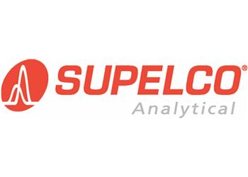 نمایندگی فروش محصولات شرکت SUPELCO ساپلکو