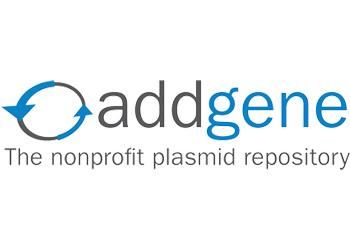 نمایندگی فروش محصولات شرکت addgene