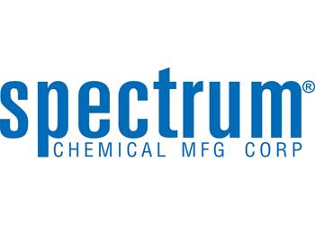 نمایندگی فروش محصولات شرکت spectrum chemical اسپکتروم